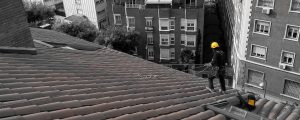 Instalación de tejados y cubiertas